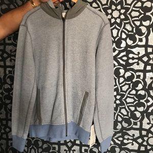 Men's Lululemon sweatshirt Le Hoodie Large